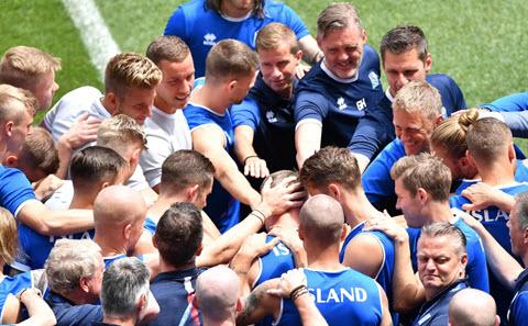 Link xem trực tiếp Croatia vs Iceland bảng D World Cup 2018 hình ảnh