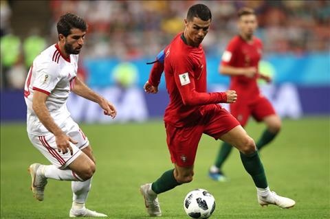 HLV Santos chia sẻ về Ronaldo và ĐT Bồ Đào Nha