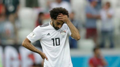 Salah bị sỉ nhục bởi CĐV nhà sau trận thua Saudi Arabia hình ảnh