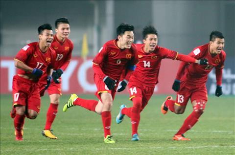 ĐT Olympic Việt Nam gặp bất lợi khi bị xếp vào nhóm hạt giống thấ hình ảnh