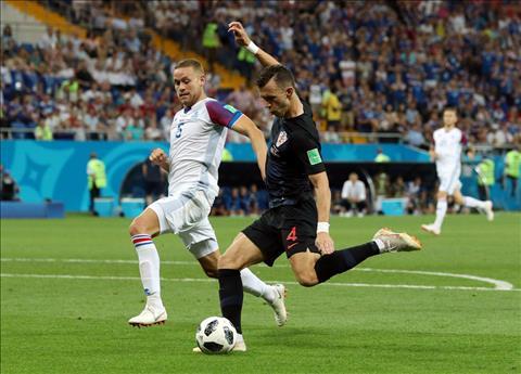 Perisic dua Croatia dan 2-1