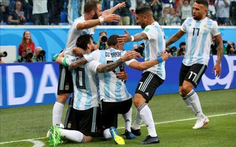 Lionel Messi - Ke song sot vi dai