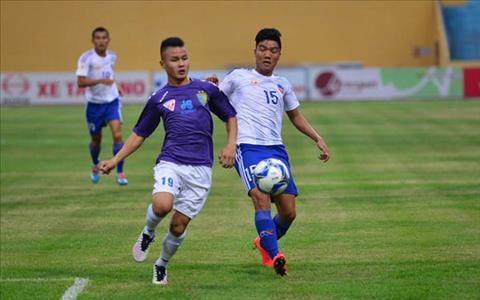 CLB Hà Nội vs Quảng Nam Cơ hội cho Bùi Tiến Dũng hình ảnh