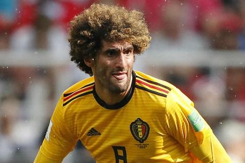 ĐT Bỉ nhận 3 tin mừng trước trận gặp Nhật Bản hình ảnh 2