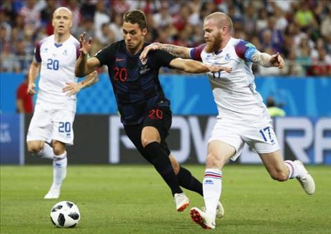Kết quả Iceland vs Croatia bảng D World Cup 2018 đêm qua 276 hình ảnh