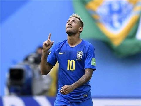Bài dự thi World Cup 2018 Neymar và giọt nước mắt World Cup hình ảnh
