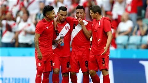 Peru rời World Cup 2018 Không để ai phải về trong nước mắt hình ảnh 3