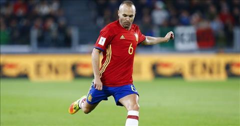 Top 10 cầu thủ ra sân nhiều nhất trong màu áo ĐT Tây Ban Nha Hàng loạt những huyền thoại hình ảnh 4