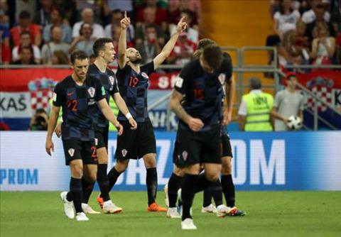 Badelj giup Croatia vuot len