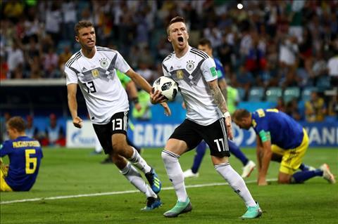 Man City muốn mua Marco Reus với giá 80 triệu euro hình ảnh