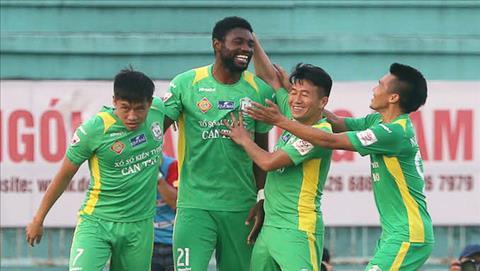 Nhận định TPHCM vs Cần Thơ 18h00 ngày 276 V-League 2018 hình ảnh