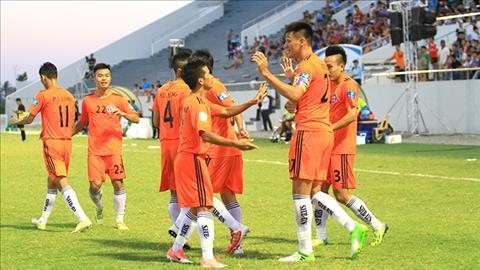 Nhận định Nam Định vs Đà Nẵng 18h00 ngày 276 V-League 2018 hình ảnh
