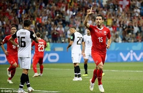 Thuy Si vs Costa Rica