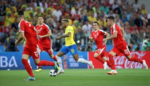 brazil serbia