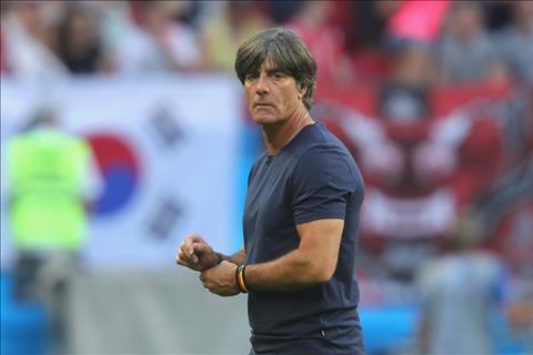 Điểm nhấn Hàn Quốc vs Đức Xe tăng thành cựu vương hình ảnh