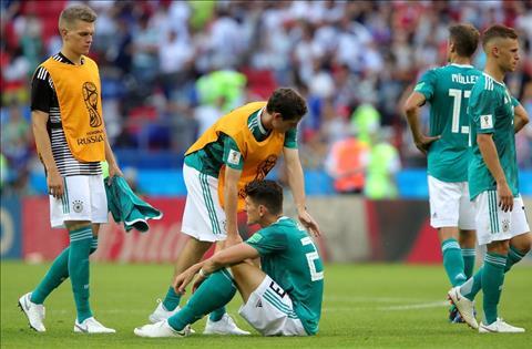 Dư âm Brazil vs Serbia Lý do vàng xanh là chủ đạo của WC 2018 hình ảnh
