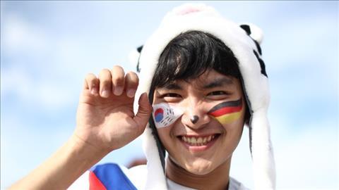 Hình ảnh cầu thủ Đức thẫn thờ sau trận thua sốc Hàn Quốc hình ảnh 5