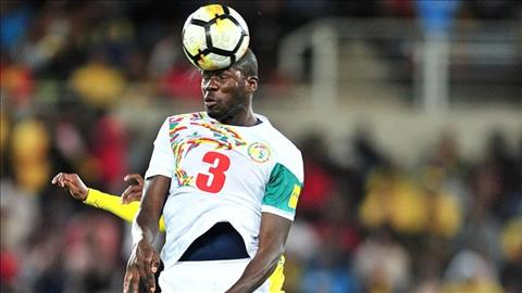 Koulibaly tin Senegal se vuot qua vong bang