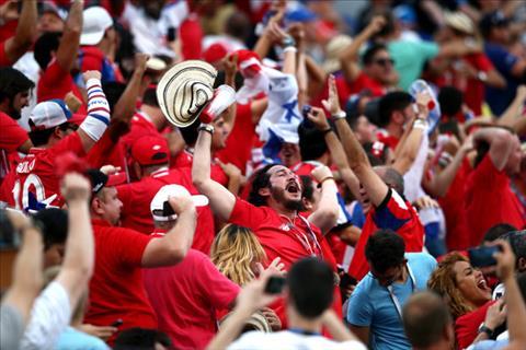 Nhận định Panama vs Tunisia (01h00 ngày 296) Lời chia tay ngọt ngào hình ảnh 2