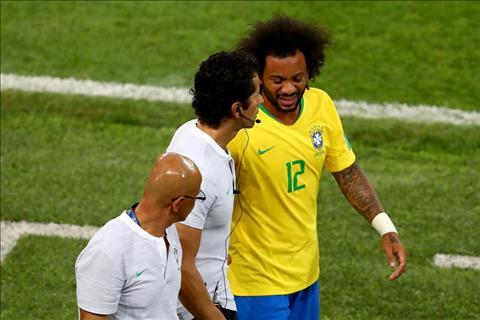 Thấy gì trong ngày Brazil nhẹ nhàng hạ Serbia 2-0 hình ảnh 2