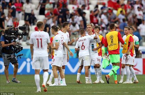 Những điểm nhấn sau trận Nhật Bản 0-1 Ba Lan hình ảnh 2