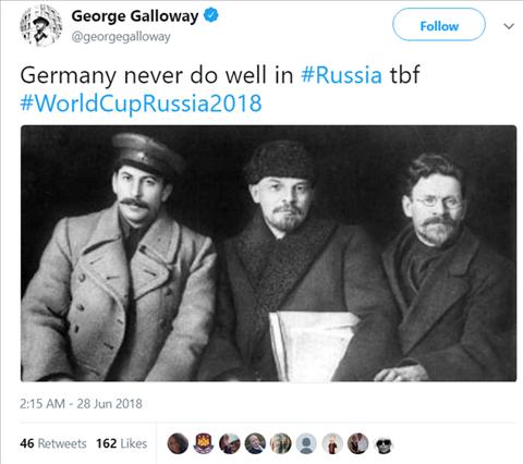 Tuyển Đức bị chế nhạo ra sao khi sớm thành cựu vương World Cup hình ảnh