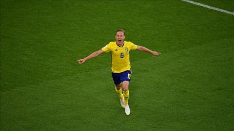 Đánh bại Mexico, Augustinsson thách thức ĐT Brazil hình ảnh