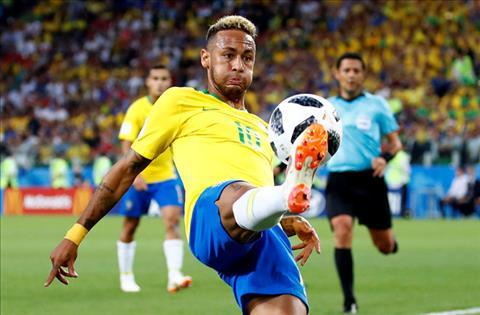 Kaka mách nước để ĐT Brazil giúp Neymar tỏa sáng tại World Cup hình ảnh