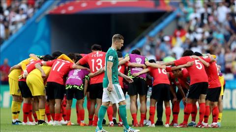 Tương lai Toni Kroos sau World Cup 2018 có thể chia tay ĐT Đức hình ảnh