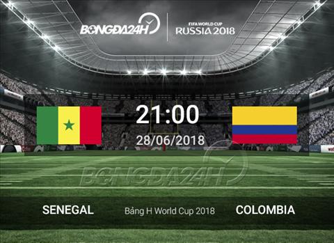 Nhận định Colombia vs Senegal và dự đoán, tư vấn chuyên gia hình ảnh