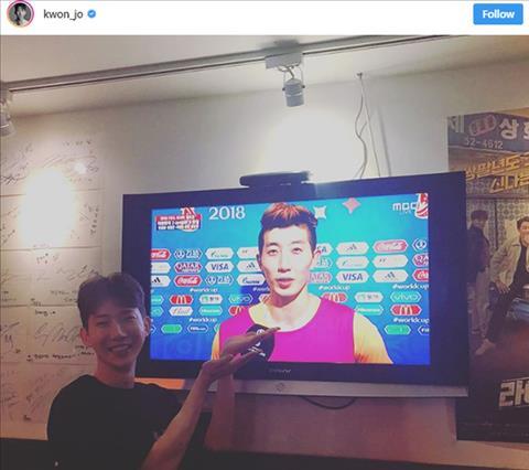 Hình ảnh sao Hàn mừng chiến thắng Hàn Quốc 2-0 Đức hình ảnh