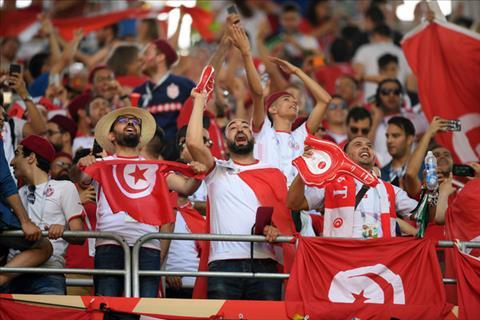 Nhận định Panama vs Tunisia bảng G World Cup 2018 hình ảnh 3