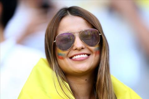 Hình ảnh trận đấu Colombia vs Senegal bảng H World Cup 2018 ảnh 4