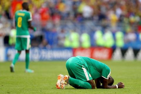 Hình ảnh trận đấu Colombia vs Senegal bảng H World Cup 2018 ảnh 11
