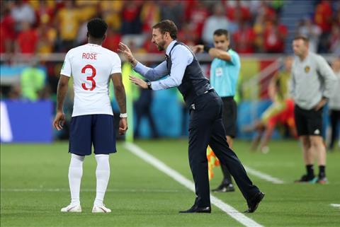 3 người chiến thắng và 3 người thất bại sau trận đại chiến Anh vs Bỉ hình ảnh 2