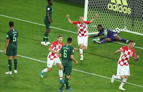 Bóng đá châu Phi tại World Cup 2018 Nỗi buồn lục địa đen hình ảnh 3