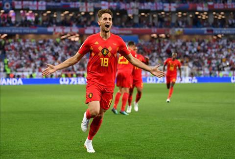 Dư âm Anh vs Bỉ bảng G World Cup 2018 hình ảnh