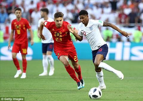 Kết quả Bỉ vs Anh trận đấu bảng G World Cup 2018 hình ảnh 2