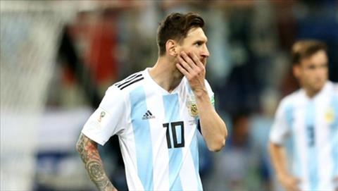 Bài dự thi Ấn tượng World Cup Khi những bước chân run rẩy hình ảnh