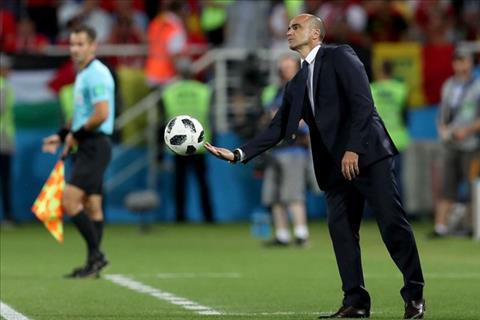 HLV Martinez phát biểu sau trận thắng ĐT Anh