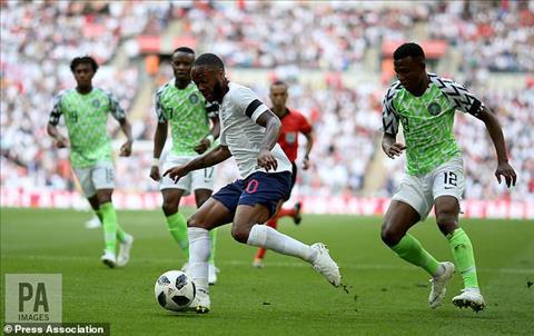 4 vấn đề của đội tuyển Anh tại World Cup 2018 hình ảnh