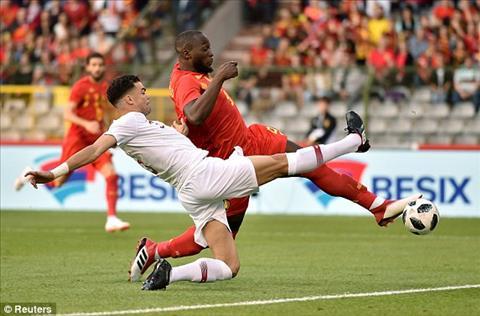 Nhận định Bồ Đào Nha vs Algeria giao hữu World Cup 2018 ảnh 1