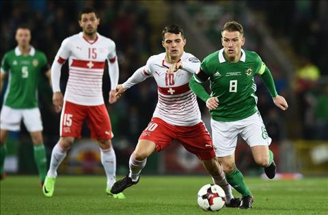 Thuy Si 0-0 Northern Ireland