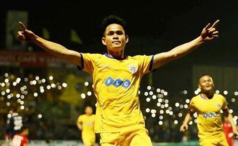 Nhận định Nam Định vs Thanh Hóa 19h00 ngày 36 V-League 2018 hình ảnh