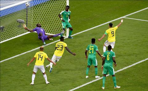 Senegal bị loại khỏi World Cup 2018, Châu Phi sạch bóng đại diện hình ảnh