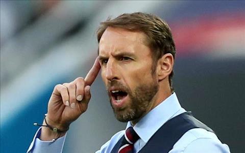 HLV Southgate phát biểu về ĐT Anh và Kane hình ảnh