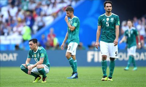 Mexico lần thứ 7 bị loại ở vòng 18 World Cup Nỗi ám ảnh quinto partido hình ảnh 2