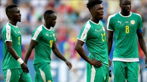 Senegal ra đi đau đớn, Châu Phi sạch bóng đại diện World Cup kém sắc chút rồi! hình ảnh 2