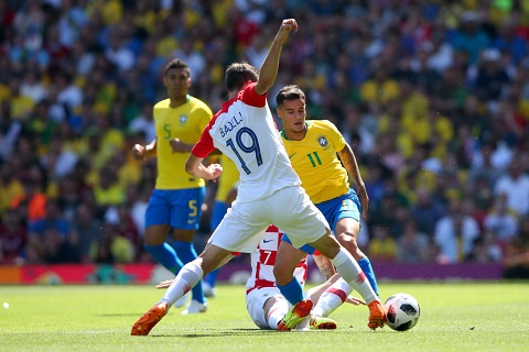 4 điều rút ra sau chiến thắng nhẹ nhàng của Brazil trước Croatia hình ảnh 2