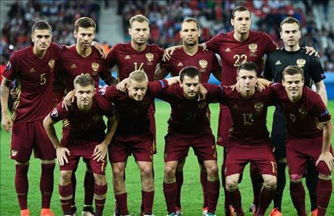 ĐT Nga tại World Cup 2018: Cờ đến tay, liệu có phất?